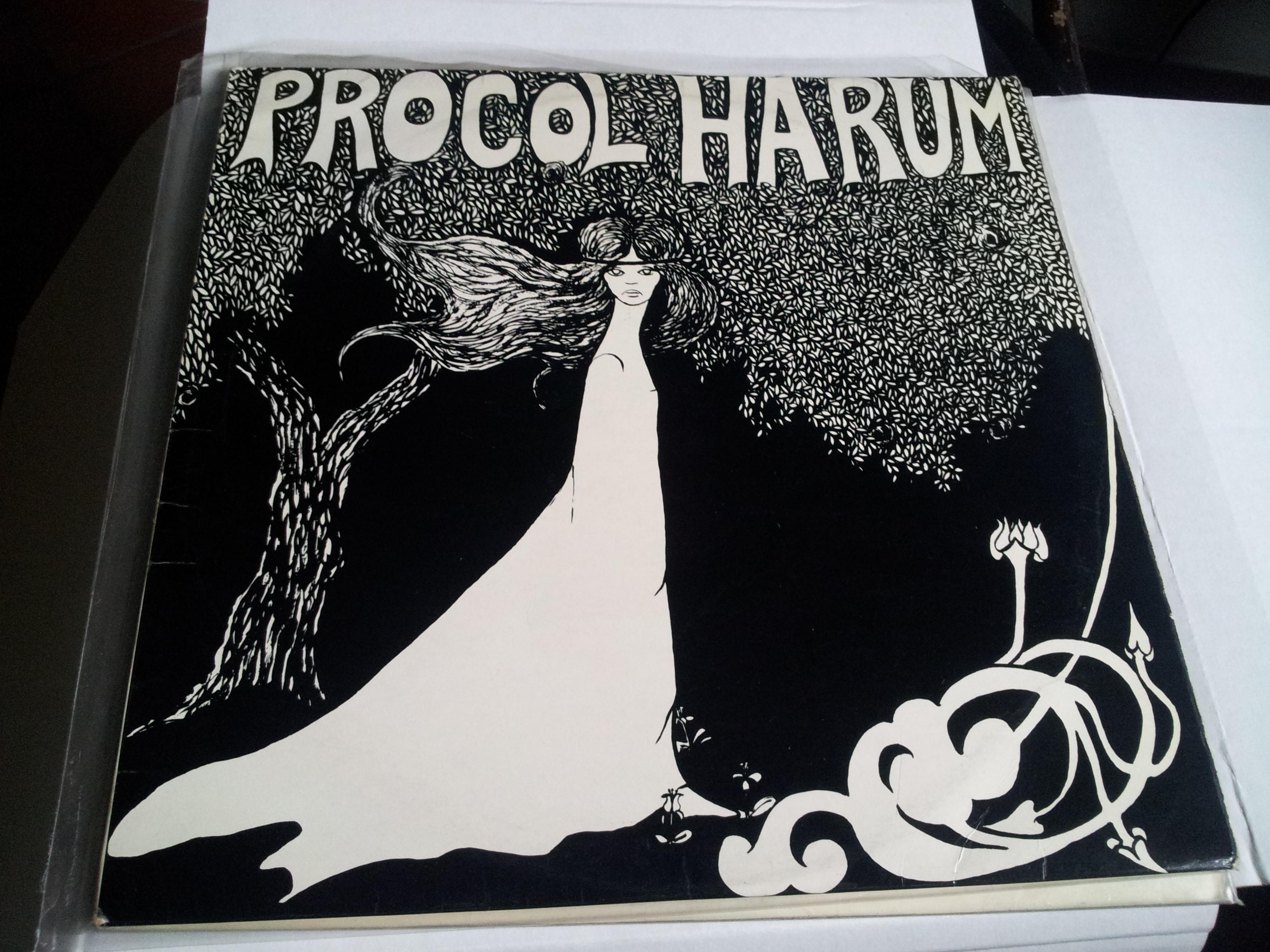 Procol Harum - Procol Harum [vinyl] Procol Harum