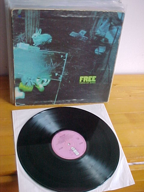 Free - Tons Of Sobs Record