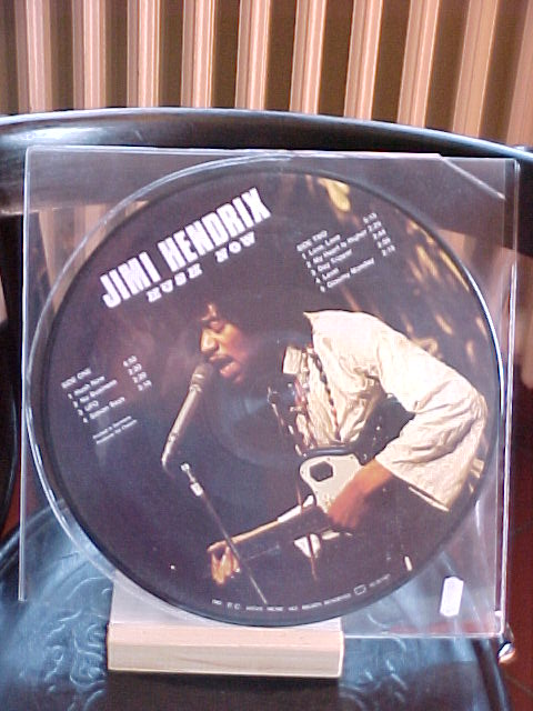 Jimi Hendrix - Hush Now