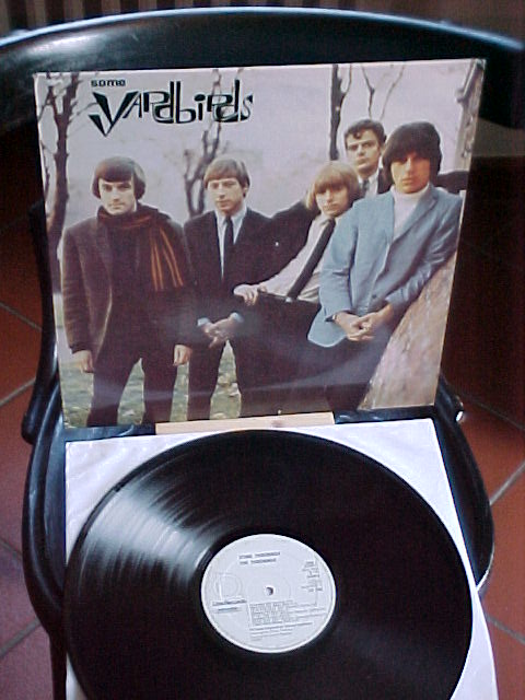 Some Yardbirds