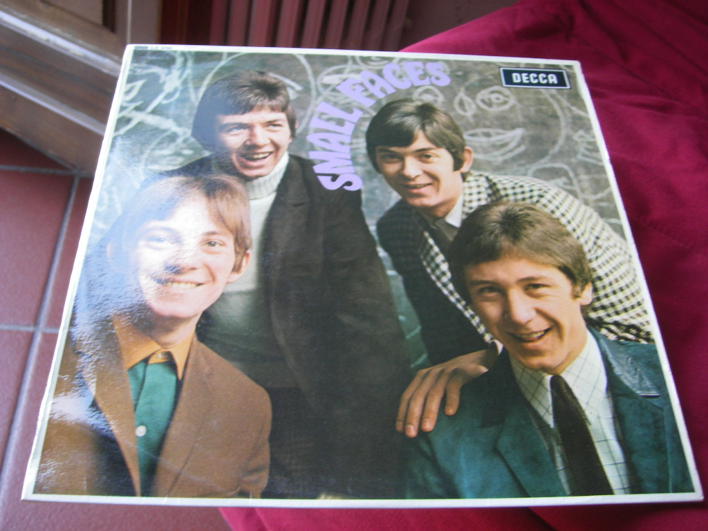Small Faces - Same